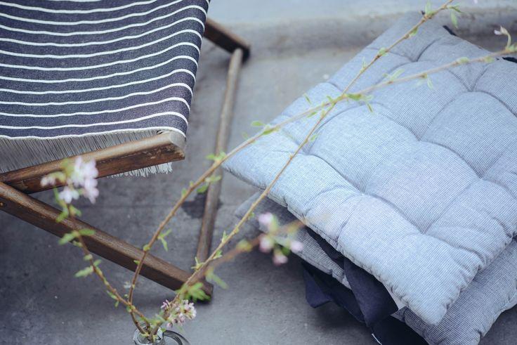 1000 id es sur le th me chaise longue jardin sur pinterest - Changer toile chaise longue ...