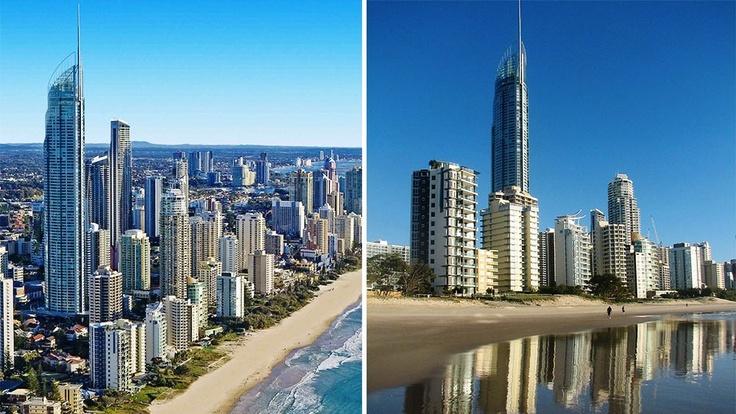 Gold Coast Tourism in Australia - Next Trip Tourism