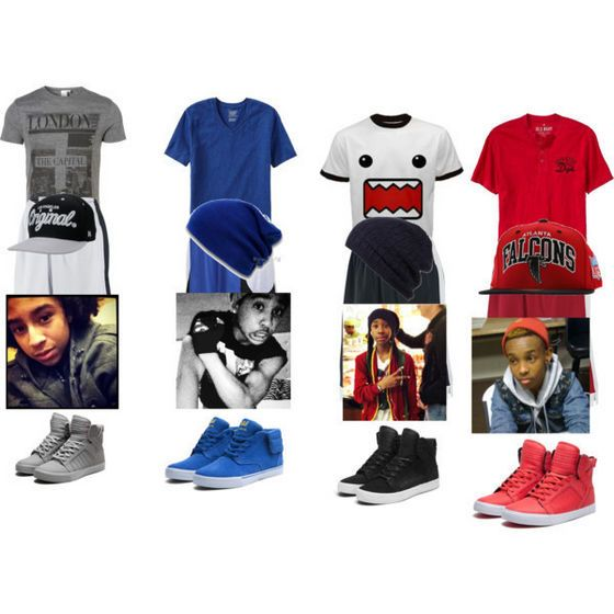 Swag Outfits for Girls   Ma Thug:Bonnie Nd Clyde Shit*Chapter 1 Part 2* - Mindless Behavior ...