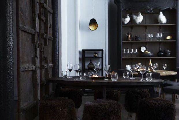 Manzel, new libanese restaurant in Copenhagen