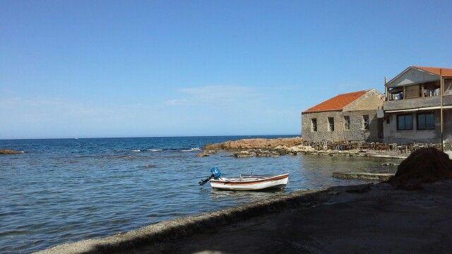 Tabakaria, Chania, Crete.