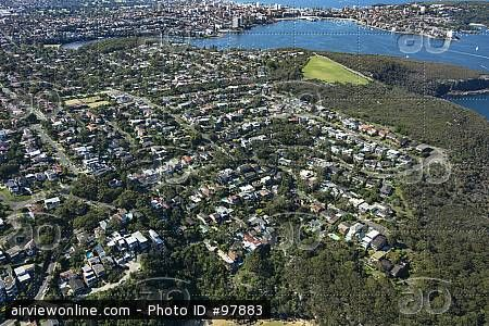 Clontarf | Airview Online Aerial Stock Photo (ID#97883)
