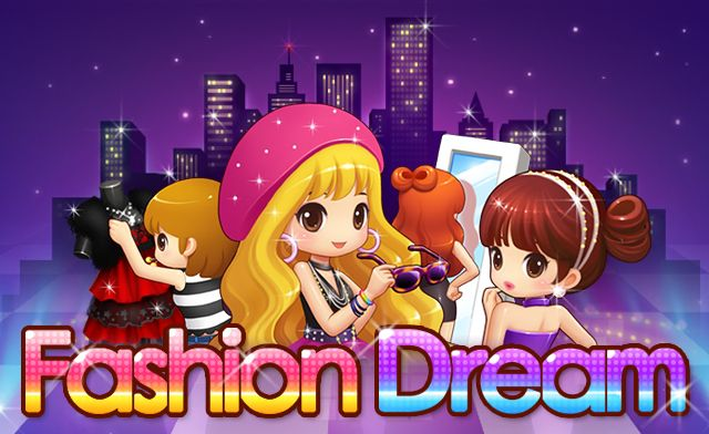 Let's make my shop the world's leading brand! Fashion Dream is a game that allows you, the user, to become an owner of a fashion shop, starting from a small store in the suburbs and building your way into a large shop in the big city You can create a shop and hire your friends as employees.