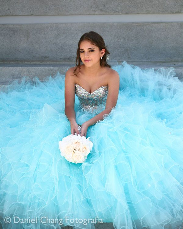 Narrative essay quinceanera