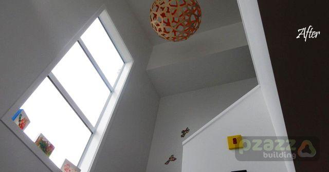 Pzazz Building Renovations :: 2nd storey renovation in Wellington