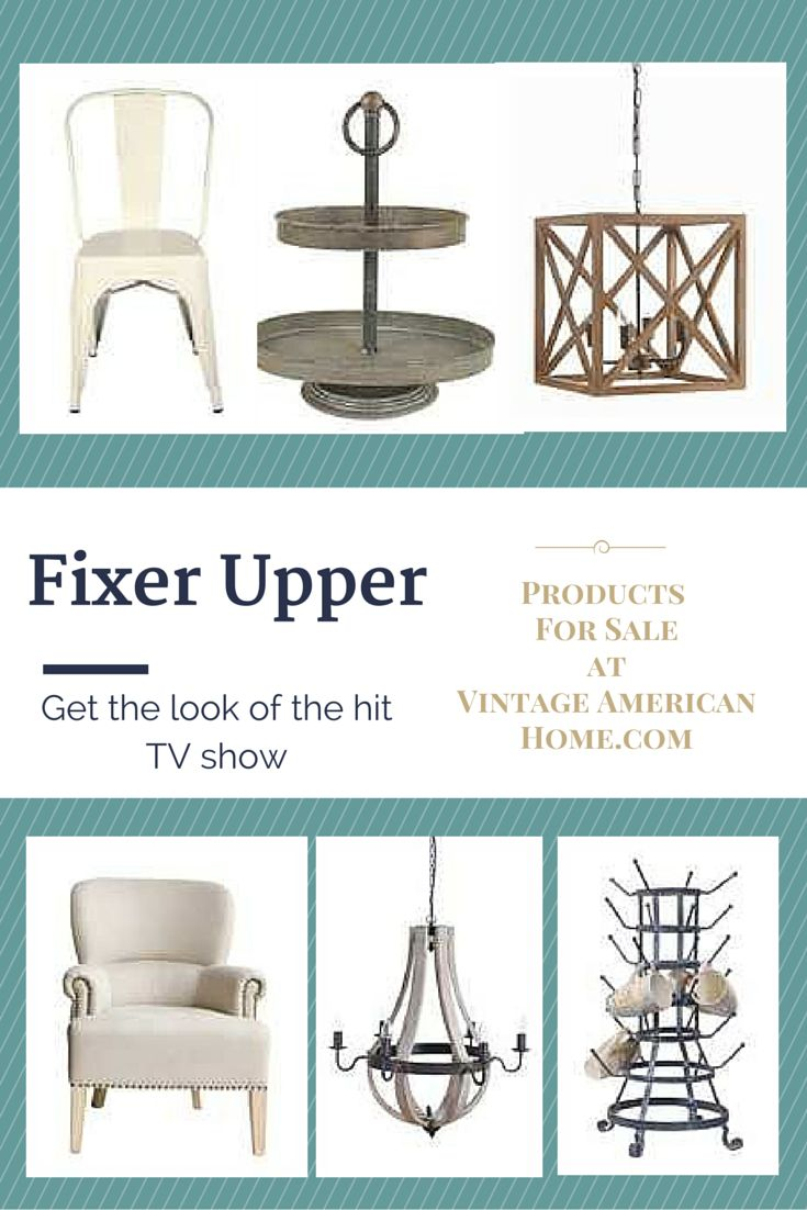 17 Best Ideas About Fixer Upper Tv Show On Pinterest