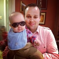 Duggar Family Blog: Updates and Pictures Jim Bob and Michelle Duggar 19 Kids and Counting: A Quote From Josh Duggar