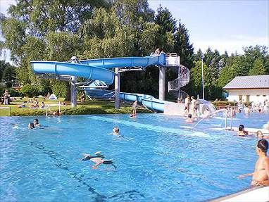 Camping Plage, luxemburg