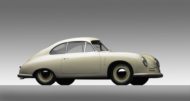 A Definitive History of Porsche Design|Architects and Artisans