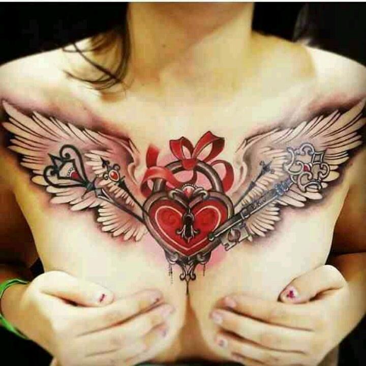 ink tantra hart