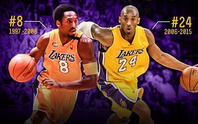 Kobe Bryant um dos melhores de sempre na NBA foi ontem homenageado pelos Lakers com a retirada dos seus dois números. #welldomus #welldomuspt #porto #matosinhos #gaia #spa #fitness #ginasio #treino #nutrição #smile #workout #mobility #endurance #treinajunto #treinoreal #pessoasreais #vamosequipa #blackmamba #8 #24