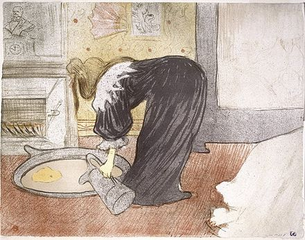 Henri de Toulouse-Lautrec - Wikipedia, the free encyclopedia