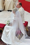 Charlene & Prince Albert