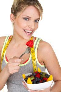 alimentos para aumentar los gluteos