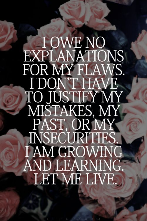 Judging me for past transgressions is up to you. As for me, I choose to grow from my mistakes and move beyond them.