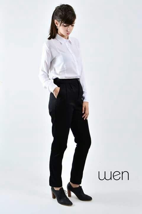 #black #white #classic Wen - Colección Inv15.