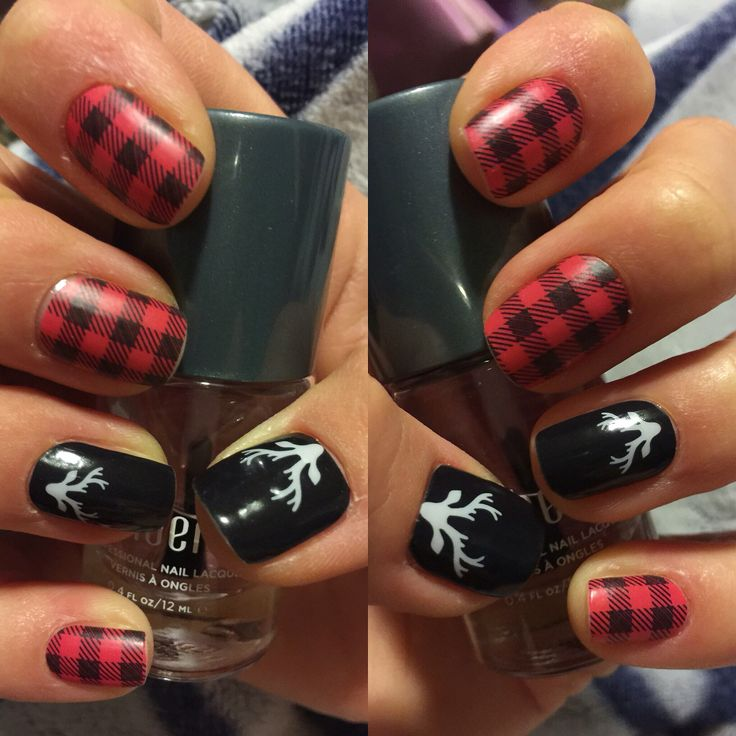 Friday Flannel and Into the Woods Jamberry Jamicure Check it out here :) https://laurenbaars.jamberry.com/au/en