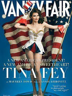 Tina Fey Reveals Trauma Behind Her Scar