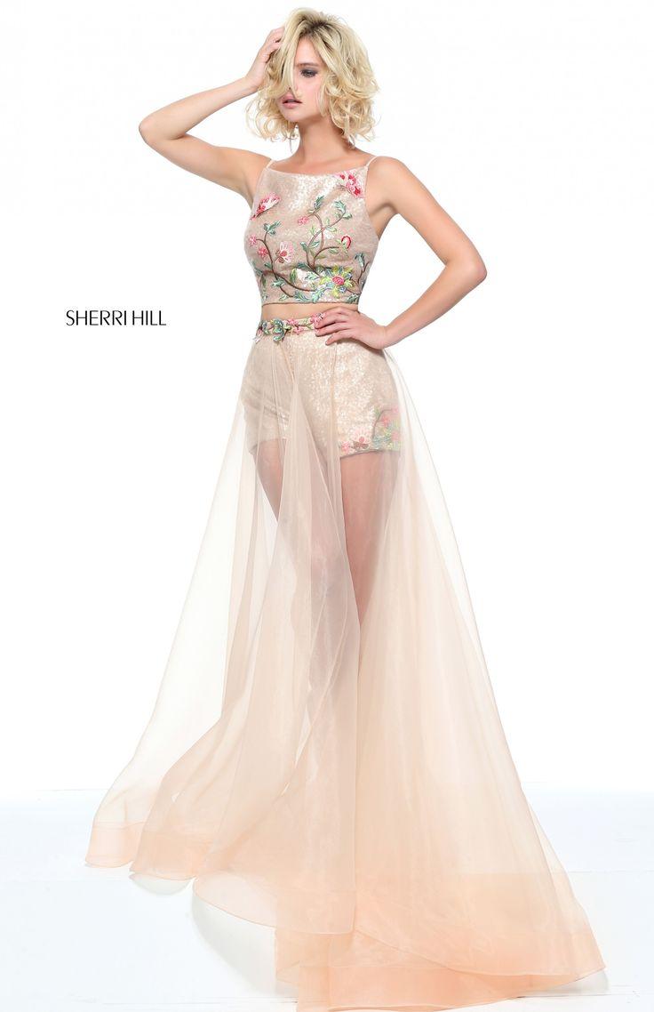 Sherri Hill 51187- International Prom Association