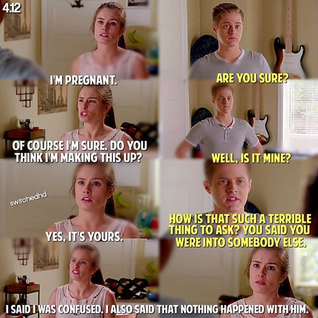4x12-Switched At Birth