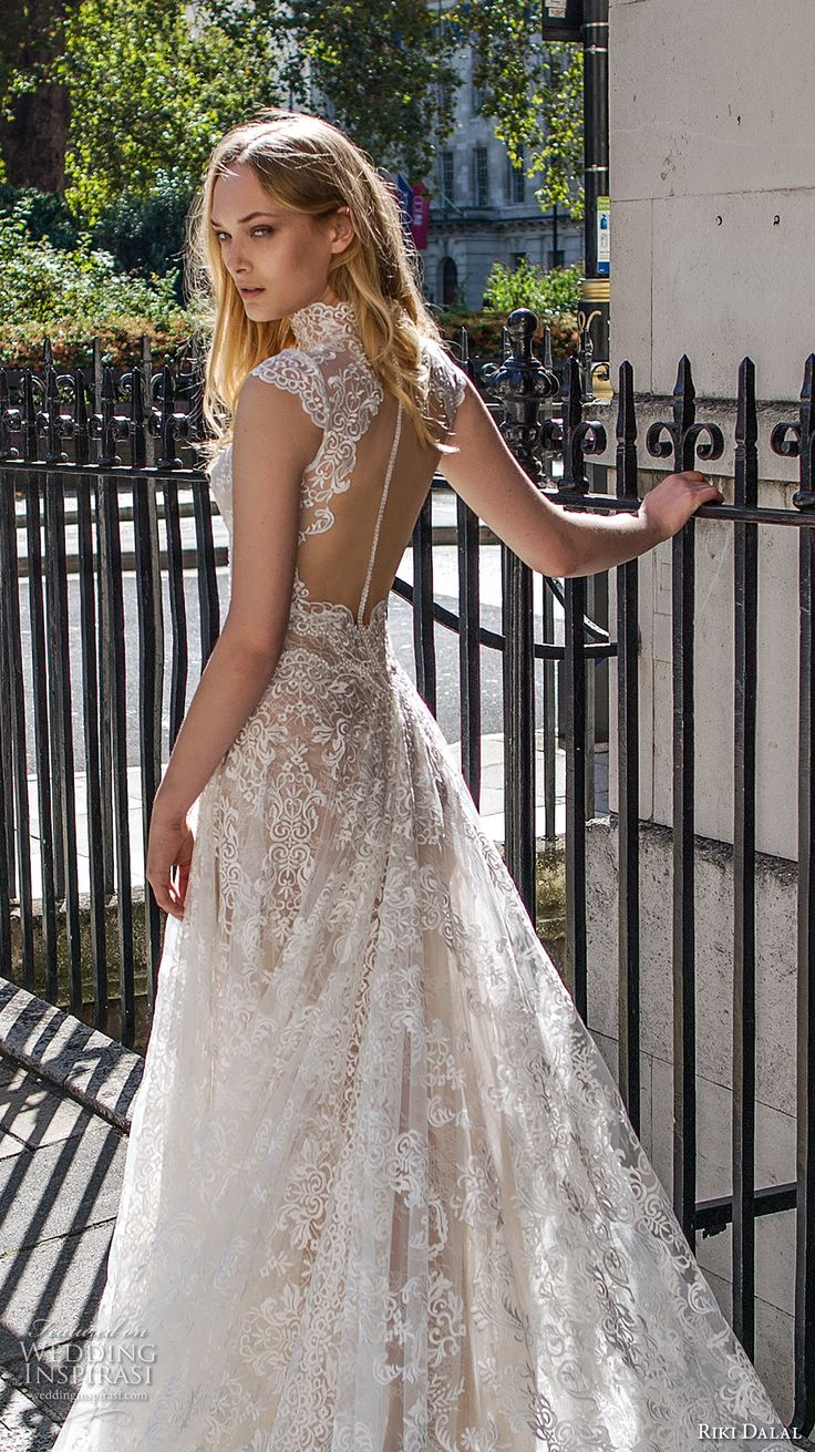 Riki dalal fall wedding dresses u ucmayfairud bridal collection