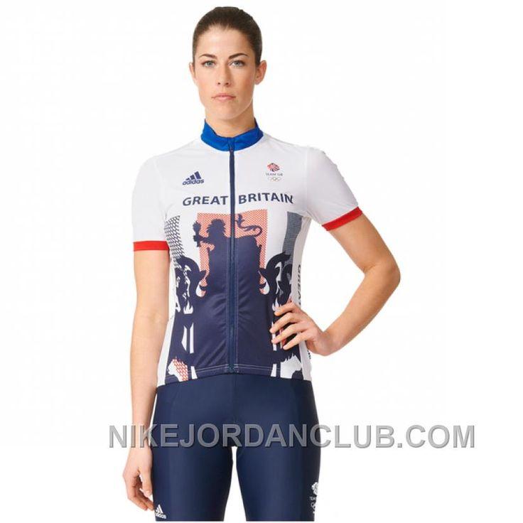 http://www.nikejordanclub.com/adidas-womens-team-gb-replica-cycling-short-sleeve-jersey-white-top-deals.html ADIDAS WOMEN'S TEAM GB REPLICA CYCLING SHORT SLEEVE JERSEY - WHITE TOP DEALS Only $48.00 , Free Shipping!