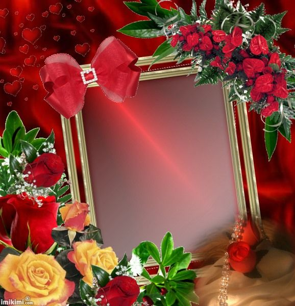 107 best Valentine Frames images by Amy ☺ on Pinterest | Frame ...