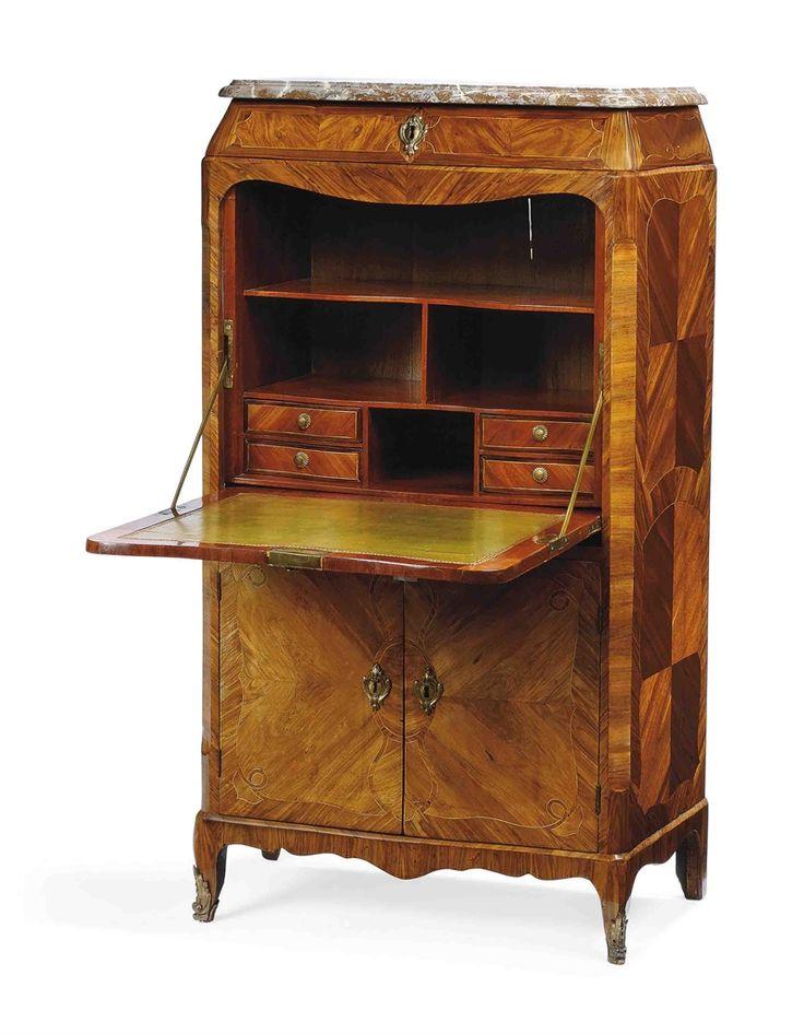 les 39 meilleures images du tableau style louis philippe sur pinterest antiquit s fran aises. Black Bedroom Furniture Sets. Home Design Ideas