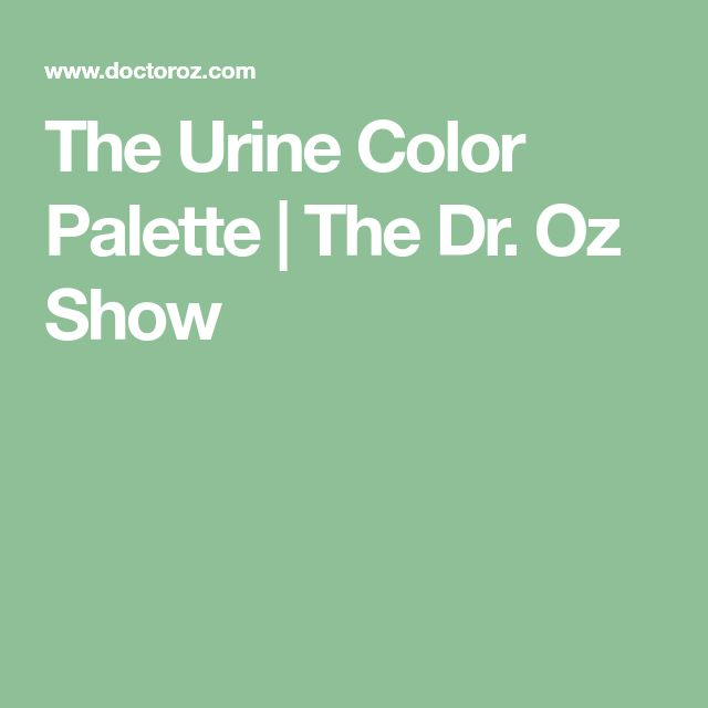 The 25+ best Color of pee chart ideas on Pinterest Color of - sample urine color chart