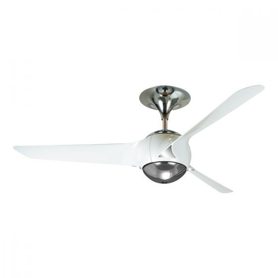 "Ventair Eon 56"" Designer Ceiling Fan - iQ Fan"