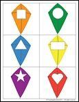 Tot Book- Kites - book list