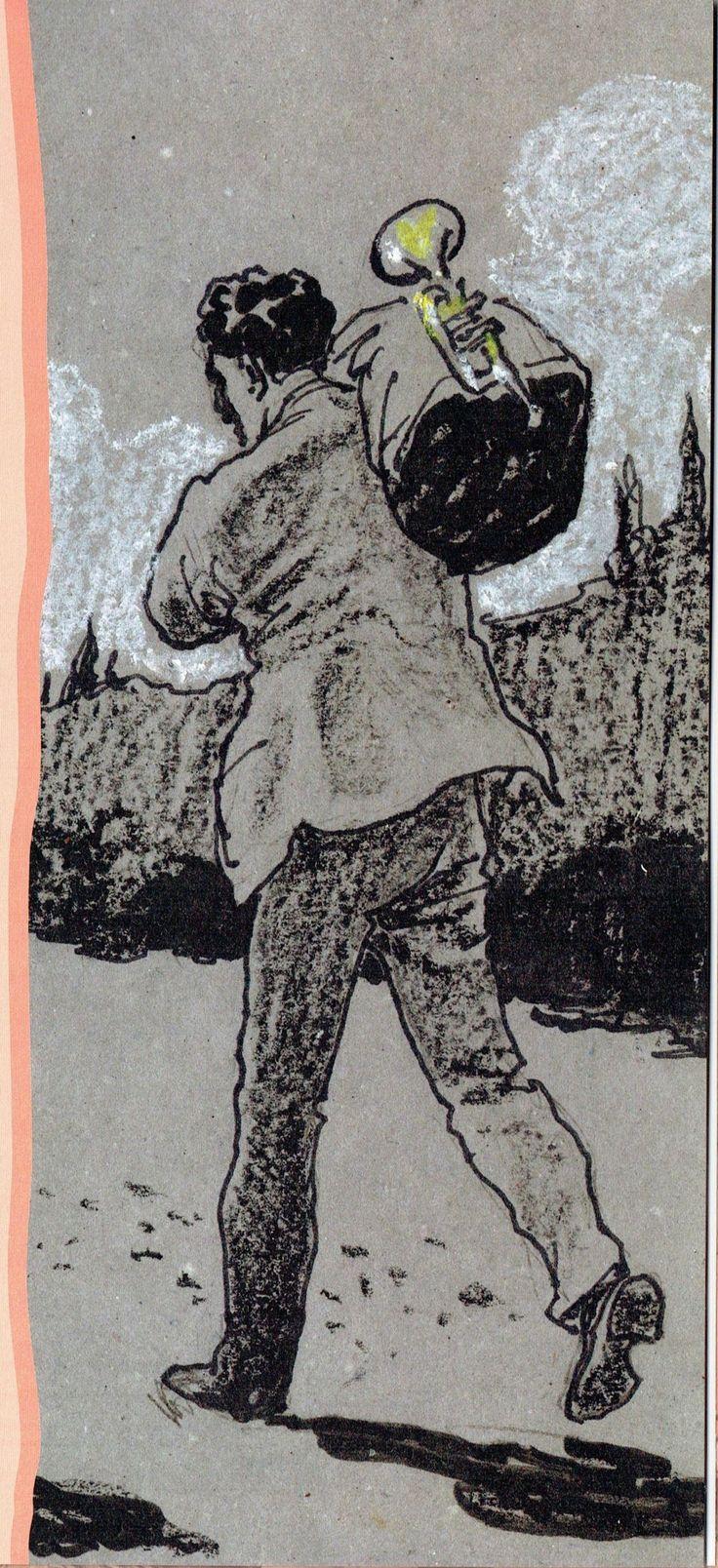Manara Maestro dell'Eros-Vol. 24, Il Trombettiere-143