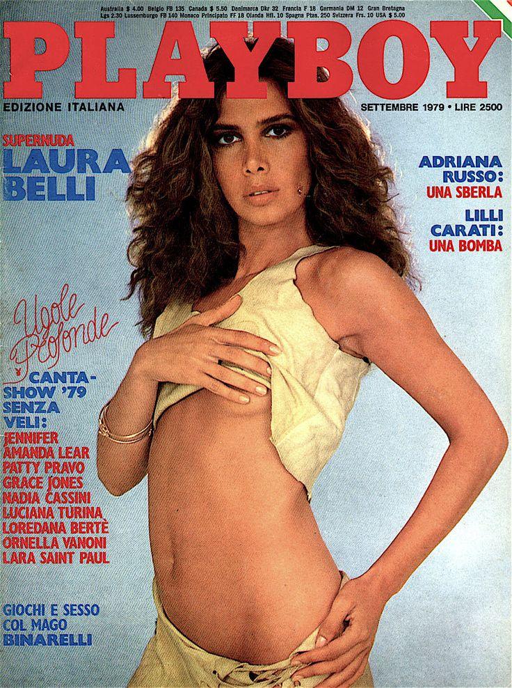 laura belli   Le bellissime degli anni 70   Magazine ...