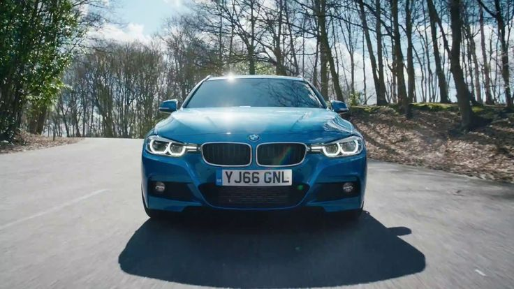 31 March 2017: BMW dDrive - The thrill of the open road for canines. An early spring tradition.