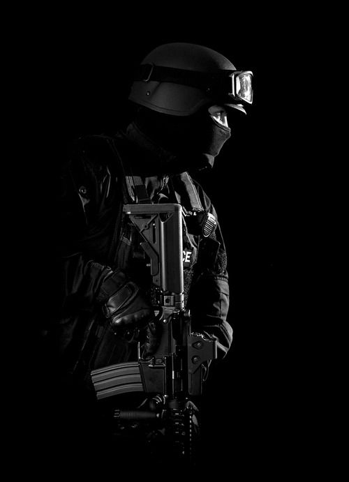 Pin on Use of Force |Cool Swat Suits