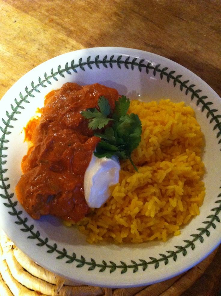 Chicken tikka masala recipe lorraine bbc food fast recipes chicken tikka masala recipe lorraine bbc forumfinder Choice Image