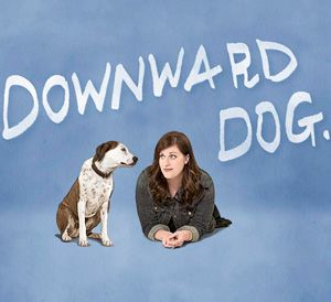 Downward Dog  - 2016 New Fall Tv Shows