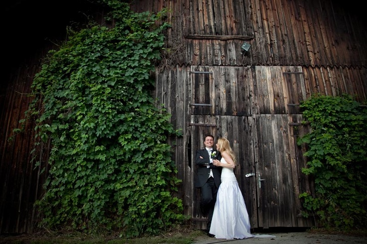 Beautiful! Wörthersee Wedding