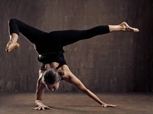 42: Yoga Flowing, Oneday, Tiffany Cruikshank, Forearm Stands, Strong Arm, Yoga Poses, Living Life, Life Goals, Teacher