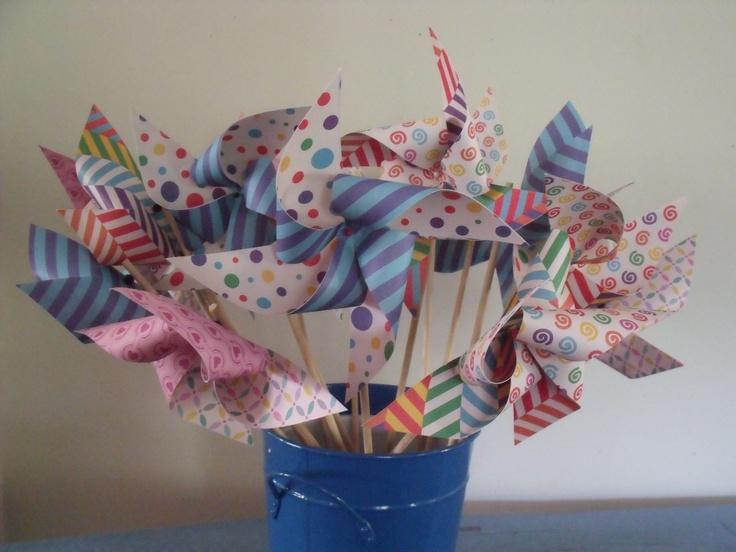 Crafts For Summer Fayre | DIY Craft Newbull