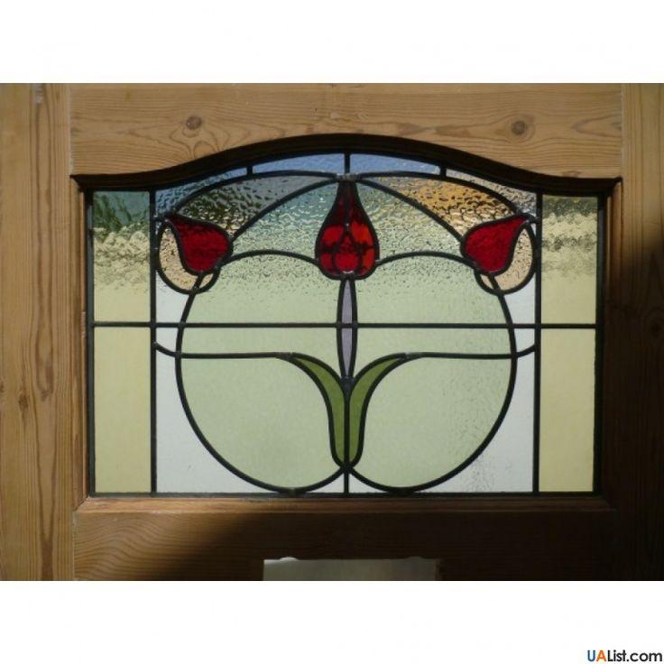 Дизайн оконного стекла, фото № 15