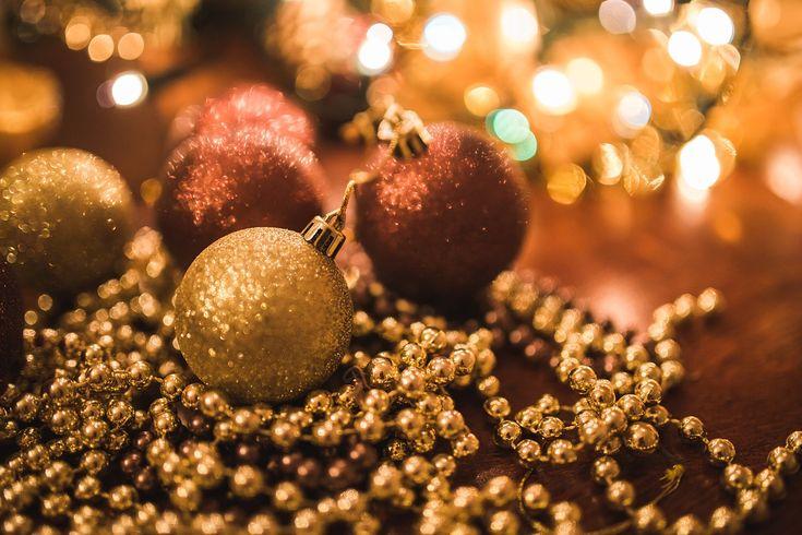 Gratis fonter til jul