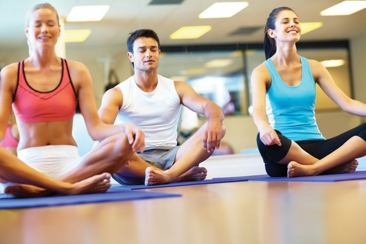 Age doesn't matter for yoga! More than ever before, Americans older than 65 are turning to yoga for exercise. What is yoga, and why is it so popular?