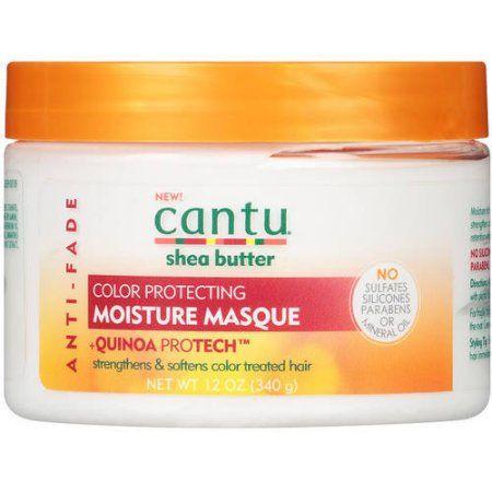 Cantu Color Protecting Moisture Masque, 12 oz