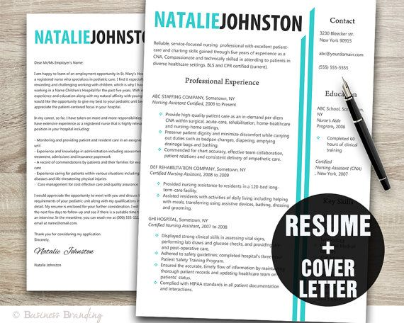 1000+ Ideas About Resume Templates Word On Pinterest