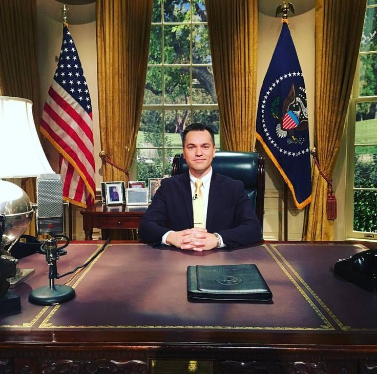 Austin Petersen, 2016 Libertarian Candidate for President of the United States of America.