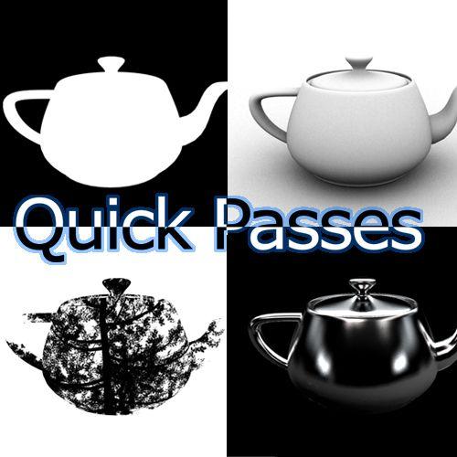 Quick Passes | ScriptSpot