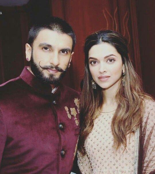 Deepika Padukone and Ranveer Singh- Bajirao Mastani is the best historical romance you'll ever see💖