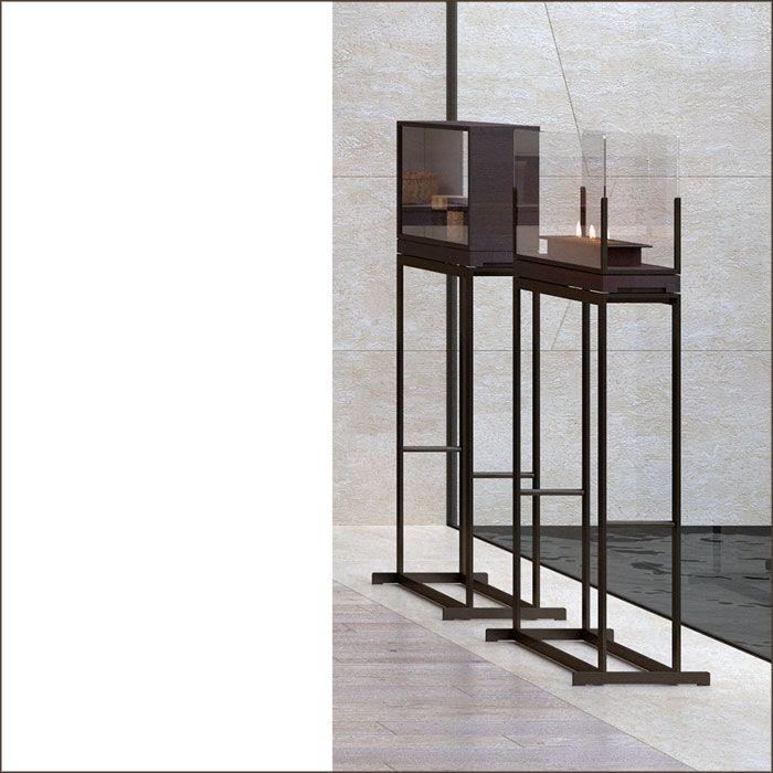 DCWL DORO display case and candle stand 2 Furniture vendor in china email:derek@wonderwo.com. Web:www.wonderwo.cc