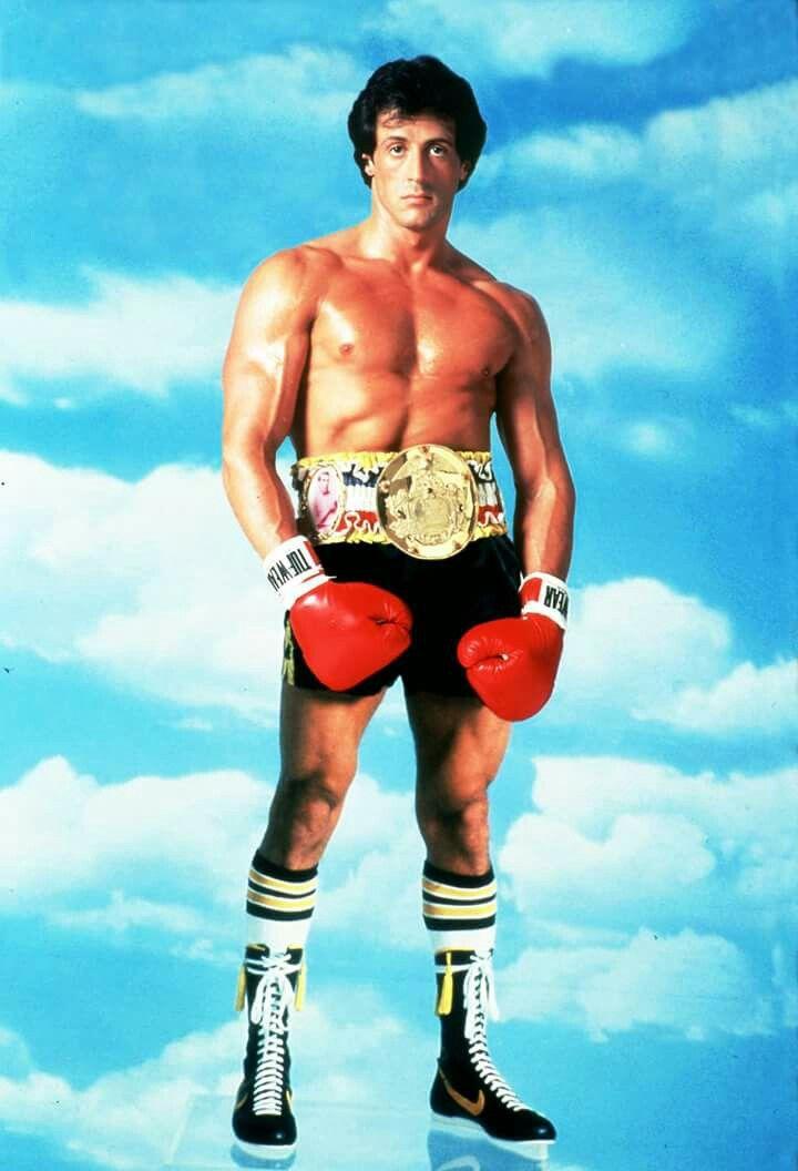 174 best Rocky Balboa ...